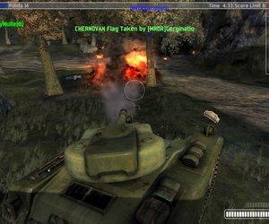 Warhawk Chat