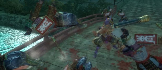 Genji: Days of the Blade News