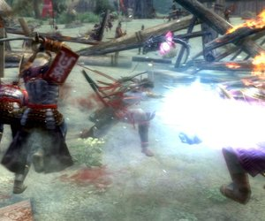 Genji: Days of the Blade Screenshots