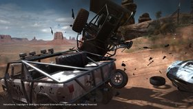 MotorStorm Screenshot from Shacknews