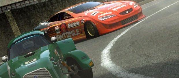 Ridge Racer 7 News