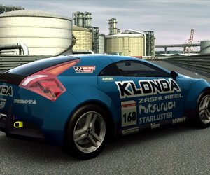 Ridge Racer 7 Screenshots