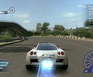 Ridge Racer 7 Files
