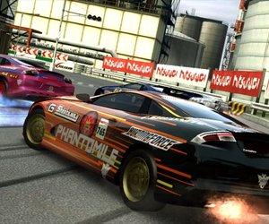 Ridge Racer 7 Screenshots