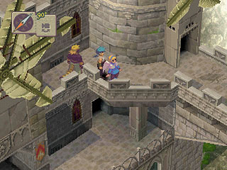 Breath of Fire IV Videos