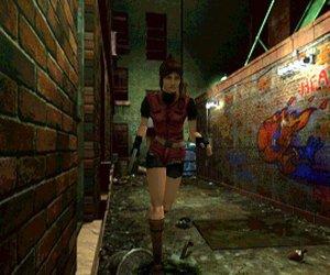 Resident Evil 2 Files