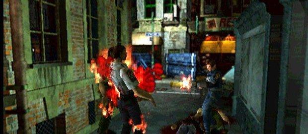 Resident Evil 2 News