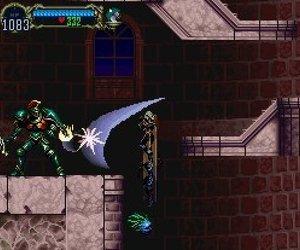 Castlevania: Symphony of the Night Files