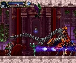 Castlevania: Symphony of the Night Videos