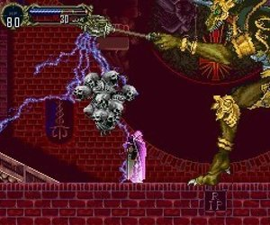 Castlevania: Symphony of the Night Files
