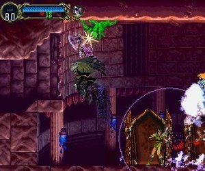 Castlevania: Symphony of the Night Screenshots