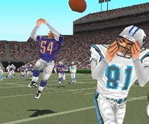 Madden NFL 2005 Files