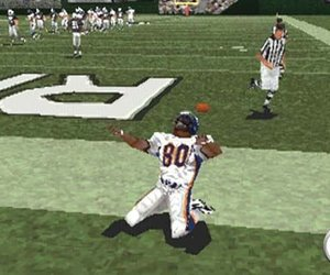 Madden NFL 2005 Chat
