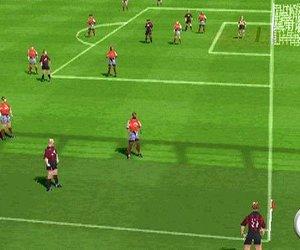 FIFA Soccer 2005 Screenshots