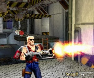 Duke Nukem : Land of the Babes Videos