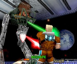Duke Nukem : Land of the Babes Screenshots
