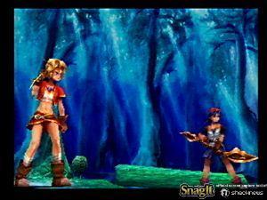 Chrono Cross Screenshots