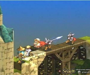 Final Fantasy Tactics Screenshots
