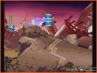 Mega Man X6 Videos