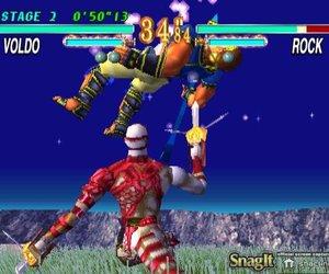 Soul Blade Screenshots