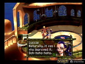 Chrono Cross Videos
