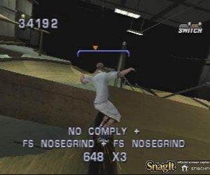 Tony Hawk's Pro Skater 3 Videos