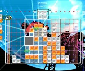 Lumines Files
