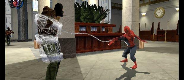 Spider-man 2 News