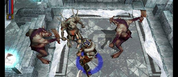 Untold Legends: Brotherhood of the Blade News