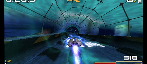 Wipeout Pure News