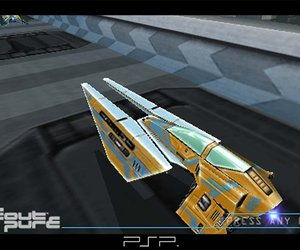 Wipeout Pure Files