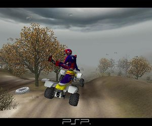 ATV Offroad Fury: Blazin Trails Files