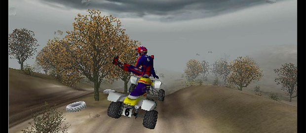 ATV Offroad Fury: Blazin Trails News