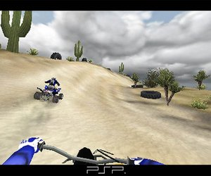 ATV Offroad Fury: Blazin Trails Chat