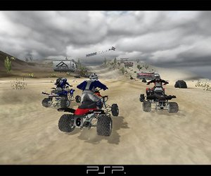 ATV Offroad Fury: Blazin Trails Videos