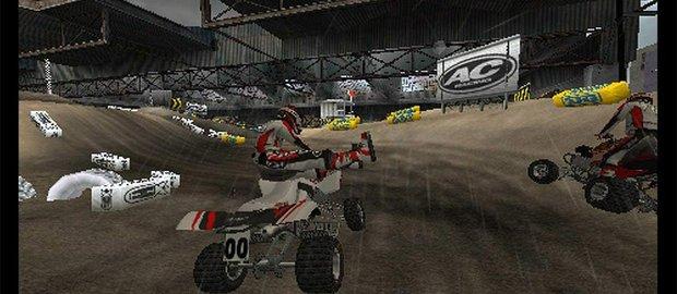 ATV Offroad Fury: Blazin Trails News