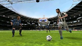 FIFA Soccer Screenshot from Shacknews