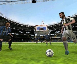 FIFA Soccer Files