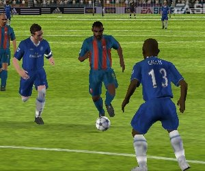 FIFA Soccer Chat