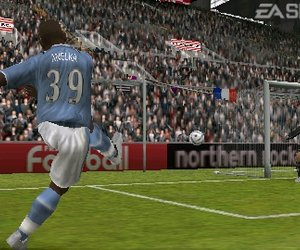 FIFA Soccer Videos