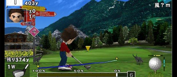 Hot Shots Golf: Open Tee News
