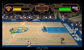 NBA 06 Screenshot from Shacknews