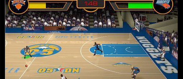 NBA 06 News