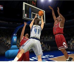NBA Live 06 Files