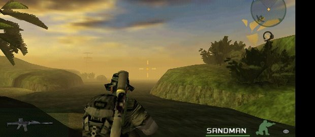 SOCOM: U.S. Navy SEALs: Fire Team Bravo News
