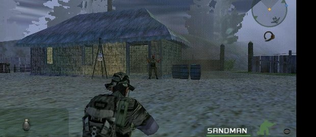 SOCOM: U.S. Navy SEALs: Fire Team Bravo News