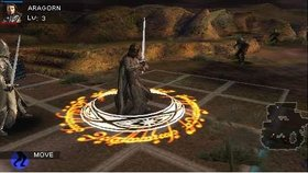 The Lord of the Rings: Tactics Screenshot from Shacknews