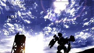 Armored Core: Formula Front Videos