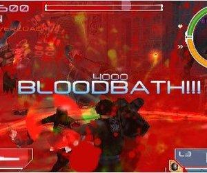 Infected Screenshots