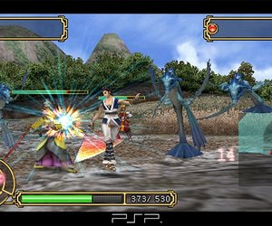 Kingdom of Paradise Screenshots